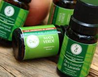Zonna do Aroma - Essential oil