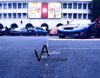 JSK Mapuan Car Show