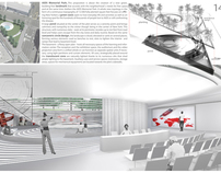 AIDS MEMORIAL PARK COMPETITION