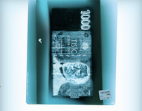 GE Money Bank - TV & print campaign