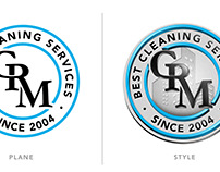 CRM Cleaning ID