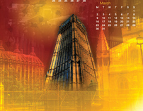 London Calendar Project