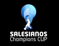 Primeira Liga e Salesianos Champions Cup