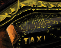 Taxius Animalus Artwork