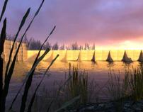 Source SDK - Millham Dam