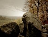 German Forest - Odenwald