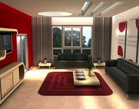 Room design exercise