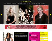 So Hair Obsessed - Website