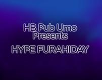 HypeFurahiday