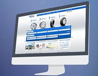 Janta / Wheels website proposal