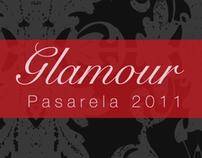 Desfile Glamour 2011 - De Prati | 2011