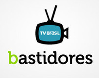 Bastidores TV Brasil