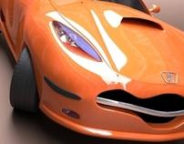 Peugeot Automovil Design Contest
