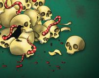 Broken Skulls