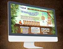 Academia Calatoriilor website