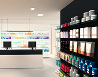 Pharmacie Stagier