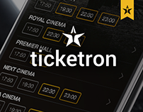 Ticketron