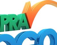 Logo 3D - Compra Tu Logo | 2011