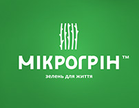 Rebranding for Microgrin