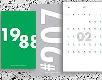 CBRE Calendar