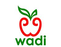 Wadi food.