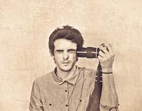 Self Portraits 35mm