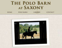 The Polo Barn at Saxony