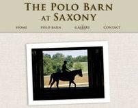 The Polo Barn at Saxony