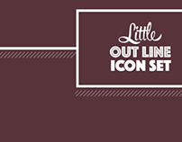 Little Icon set