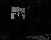 A Noite e o Silêncio (2015) - Curta / Ficção