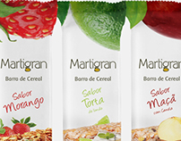Martigran Cereal Bar