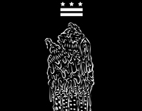 Melted Nation--- ABZU Design 3