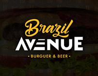 Brazil Avenue | Branding