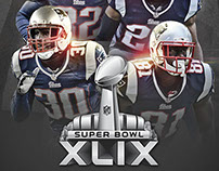 Knights in the Super Bowl