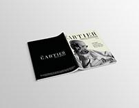 The Cartier revista demo