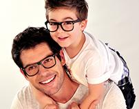 Dia dos Pais 2014 - Campanha de Moda