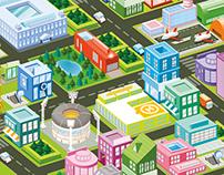Kent Plancısı / City Planner