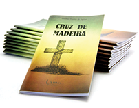 Editorial project - book of poetry / Proyecto editorial