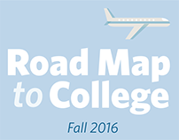 Road Map to College | Redesign