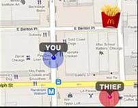 McDonald's (Mobile)