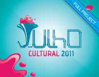 JULHO CULTURAL 2011 Full Project