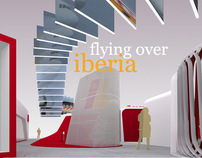 Fitur 2012 - Airlines Stand Proposal