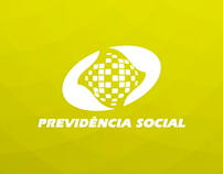 Previdência Social - Publicidade