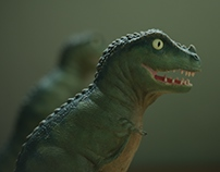 Dino | TROLLI