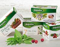 Dogadan Herbal Tea