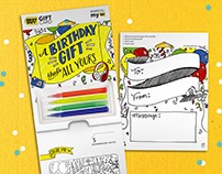 Best Buy Birthday Gift Cards