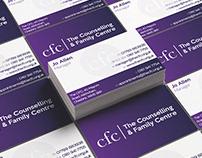 The CFC - Rebrand