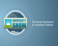 University Show