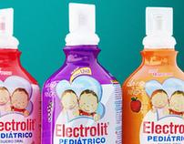 Electrolit pediátrico