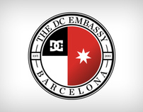 The DC Embassy